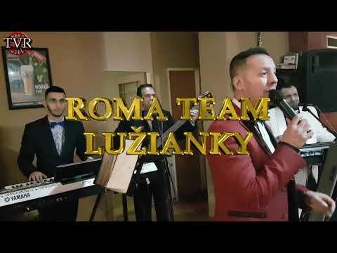 Roma Team Lužianky - mix1 (17.2.2018)