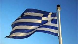 To zeimbekiko tis Evdokia with two bouzoukia Greek music Video