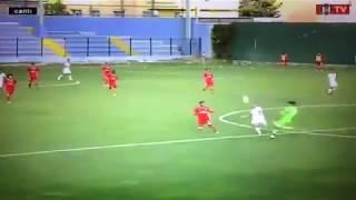 Golo fenomenal de Gedson Fernandes frente ao Galatasaray