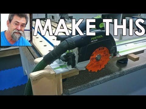diy guide train assistance for festool mft 3 design stanton workbench dave how to woodworking rockler kreg