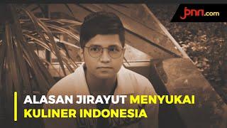 Bakso dan Nasi Padang, Kuliner Favorit Jirayut di Indonesia - JPNN.com