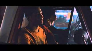 Lightning Thief deleted scene-grover talks about Thalia