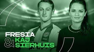 Fresia & Kaj Sierhuis