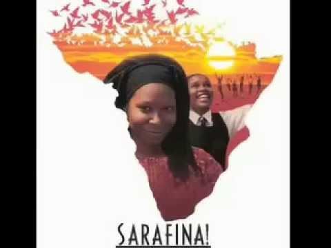 Safa Saphel Isizwe   Sarafina   YouTube