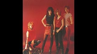 Girlschool -  Play at Home