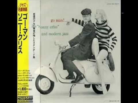 Sonny Criss - Memories Of You