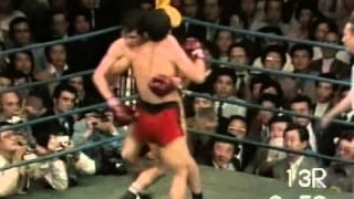 輪島功一 VS ホセ・デュラン     (1976年) thumbnail