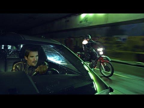 Getaway - Official Trailer 2 [HD]