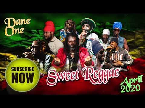 Sweet Reggae Mix ~ (Quarantines Edition Vol.2) Alaine,Chris Martin,Romain Virgo,Busy Signal,Jah Cure