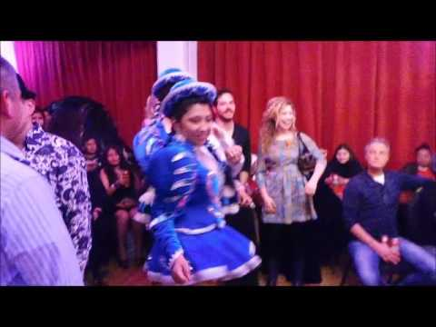 Bolivia Minka's 20 Years Anniversary