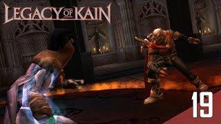 🎮 Legacy of Kain: Defiance #19 - Raziel vs Kain