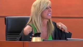 Judge Patricia DiMango Profile