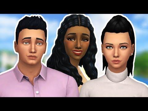 UNE NOUVELLE VILLE | Les Sims 4 Hillside Heights | EP01
