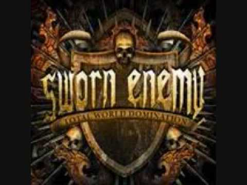 Sworn Enemy - Home of the Brave