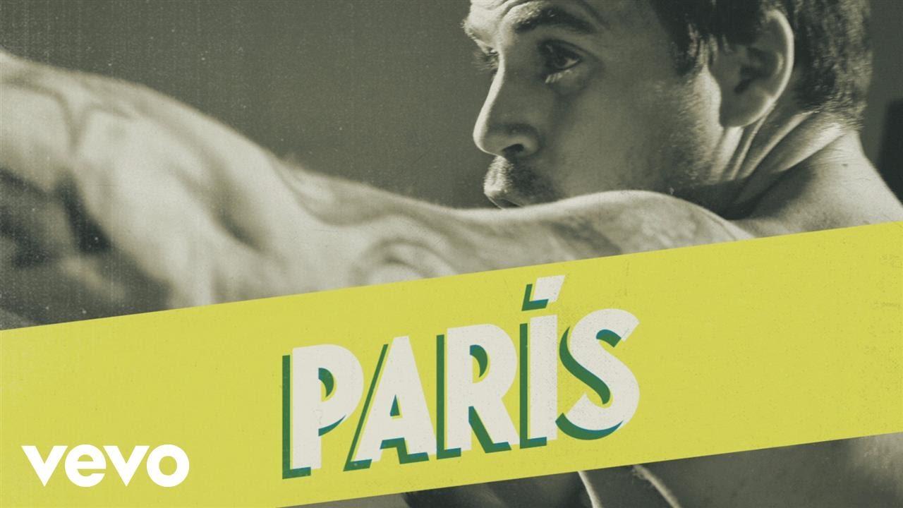Download Dani Martin - París (Audio)
