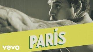 Dani Martin - París (Audio)