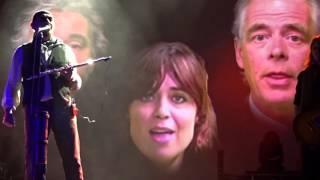 Ian Anderson 3.10.2015 Teatro Gran Rivadavia )Buenos Aires)