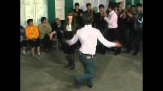 Армавирские черкесы на свадьбе в селе Вольном