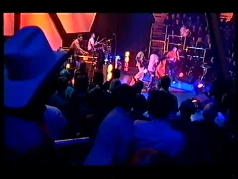 Dreadzone, Crazy Knowledge, live on Later With Jools Holland