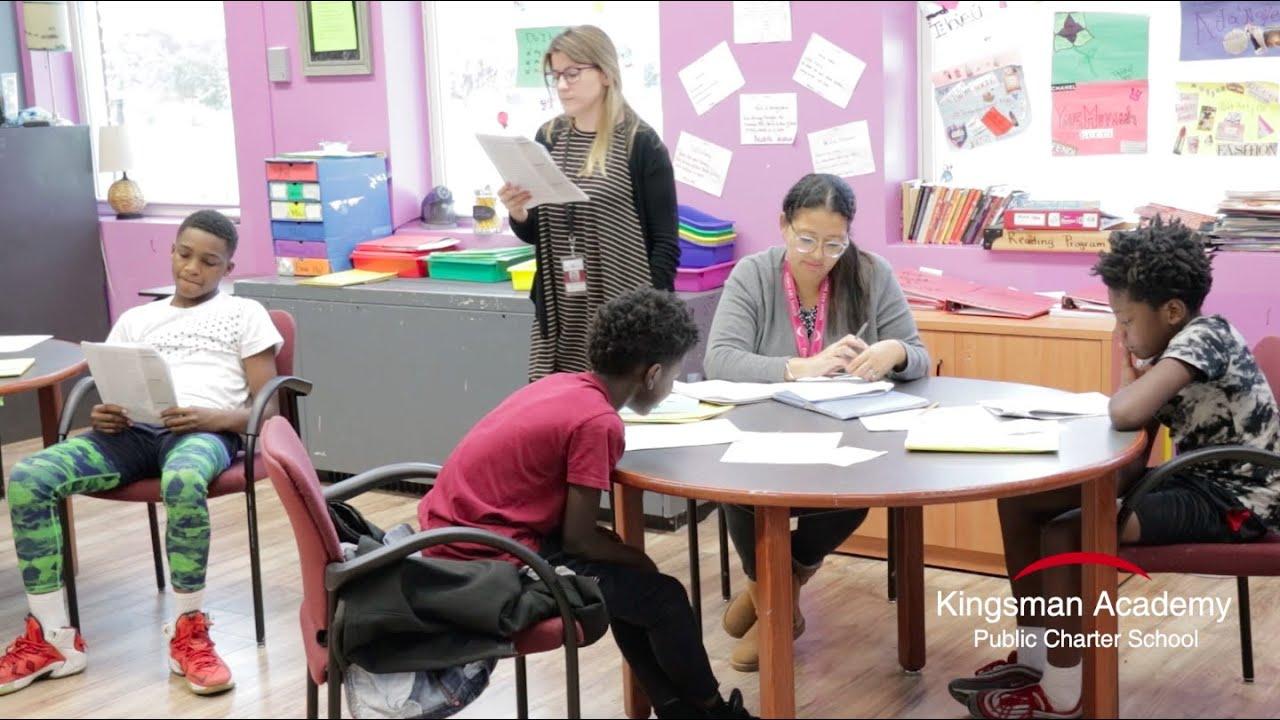 Academic Programs KAPCS