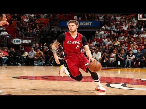 Tyler Johnson * Miami Heat * Highlights 2017 - 2018