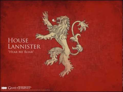 Rains of Castamere instrumental version (1 Hour)