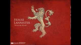 Repeat youtube video Rains of Castamere instrumental version (1 Hour)