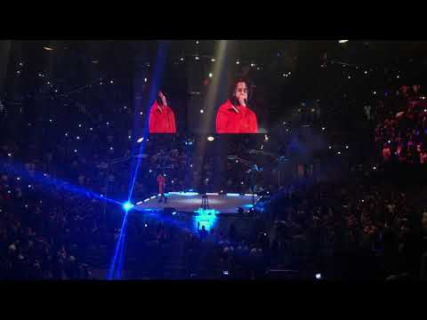 J. Cole - Live In Las Vegas At The MGM Grand Casino