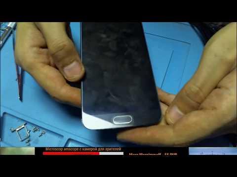Samsung galaxy s6 not charging no power