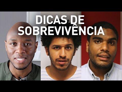 INTERVENÇÃO NO RIO: Como sobreviver a uma abordagem indevida (feat. AD Junior e Edu Carvalho)