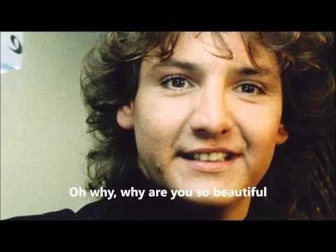 René Froger - Why are you so beautiful (lyrics)