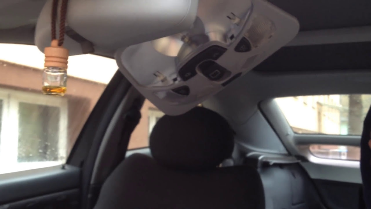 Electric Sunroof Stuck Open How To Manually Close It W