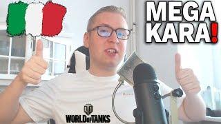 DYCHA W TYDZIEŃ - Stracę 5 X TIERÓW? - World of Tanks