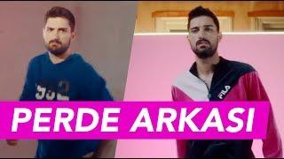 İdo Tatlıses - Bileklerime Kadar Acıyo (Perde Arkası) Video
