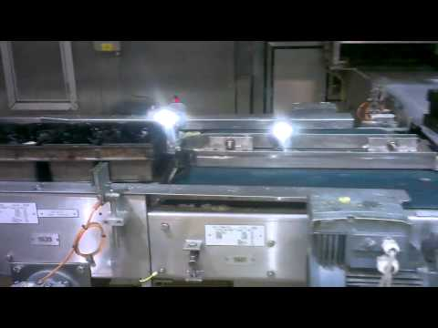 Double Dough Detection System, (Hovis, Allied Bakeries, Warburtons)