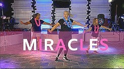 Miracles by Colton Dixon || Saludfit Christian Dance Fitness || Powerful Praise Workout