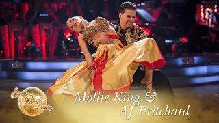 Mollie & AJ Paso Doble to