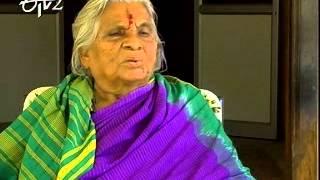 Etv2 Margadarsi Krishnammal Jagannathan Part 1