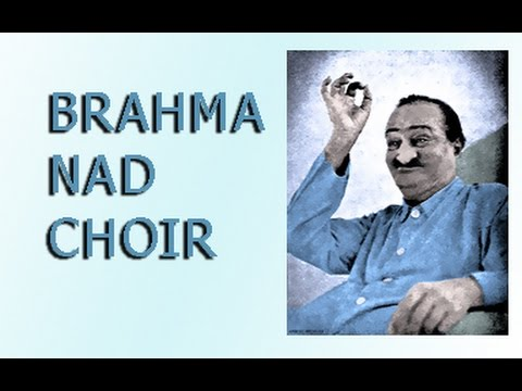 BRAHMA NAD CHOIR- THE SEVEN NAMES OF GOD
