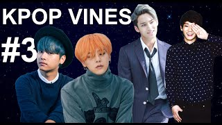 Funny and Cute Kpop Vines #3