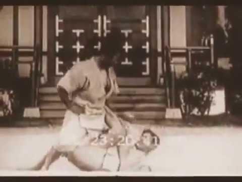 講道館 柔道 - 嘉納 治五郎 (1912)