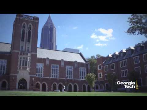 Georgia Tech's Stamps President's Scholars Selection Process