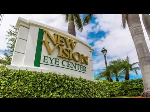World-Class Eye Care brought to you by New Vision Eye Center