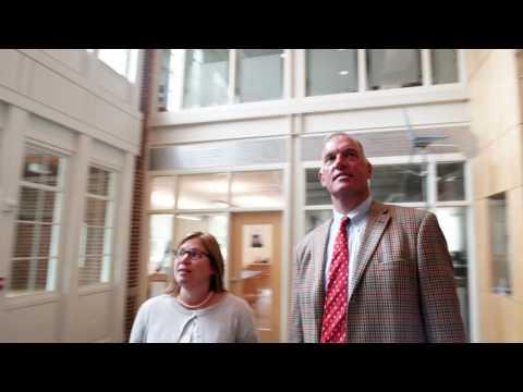 New Hampton School - Meet the Head of School