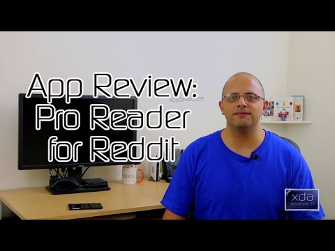 Get Reddit Right – Android App Review