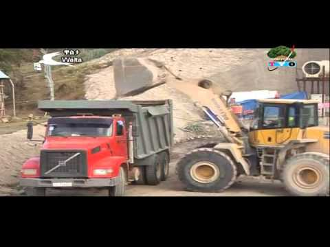 Ethiopian AKH railway project