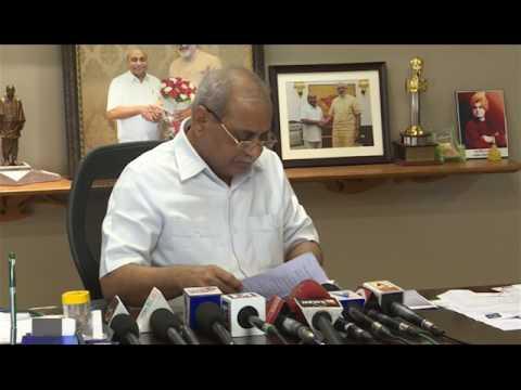 Gujarat govt announces common GDCR