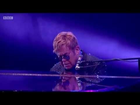 15. Saturday Night's Alright (For Fighting) - Elton John - Live in Hyde Park September 11 2016
