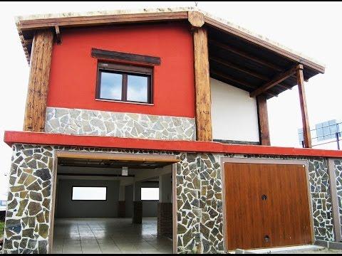 Casas prefabricadas de hormig n doovi - Casas prefabricadas en navarra ...
