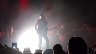 the star spangled banner gonzo ted nugent live 4k the warehouse live houston tx 7 15 16